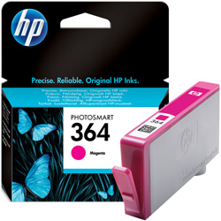 Hp 364 Magenta ink Cartridge Original