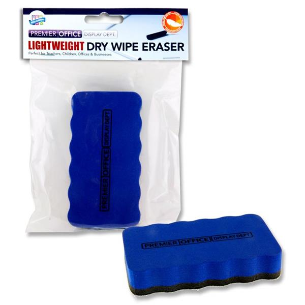 PREMIER OFFICE LIGHTWEIGHT ERASER