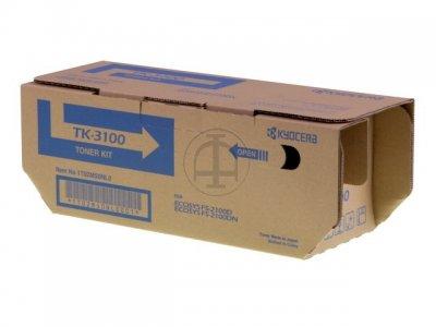 Kyocera TK-3100 black toner original