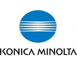 Konica Minolta TNP-34 black toner Original