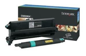 Lexmark C9202KH black toner original