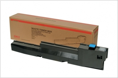 OKI 42869403 toner waste case original