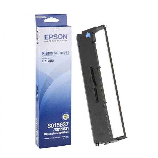 Epson s015637 Ribbon Cartridge Original
