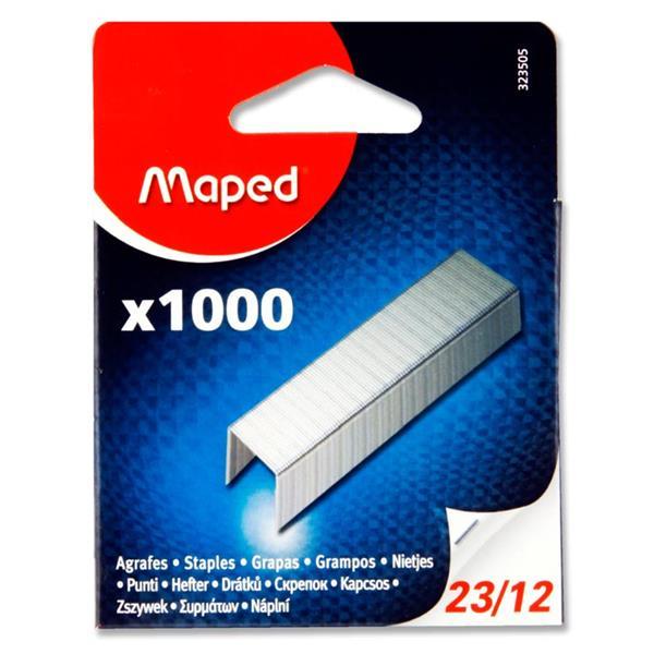 Maped Box 1000 23 12 Galva Staples