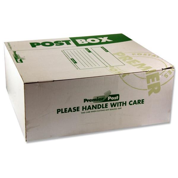 PREMIER POST POST BOX  470x360x180mm