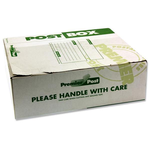 PREMIER POST POST BOX 305x240x100mm