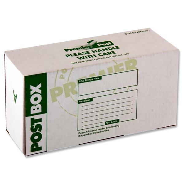 PREMIER POST POST BOX 52x152x76mm
