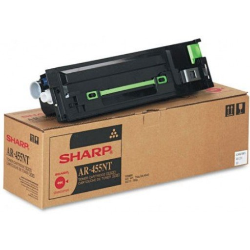 Sharp AR-455T black toner original