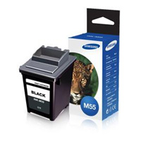 Samsung M55 Black ink cartridge