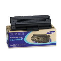 Smasung SCX-4216D3 Original - Samsung 4216D3 Black Toner