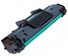 Xerox 3117 Black Toner - Xerox 3124 Black Toner