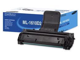 Samsung ML-1610D2 Black Toner Black original Toner