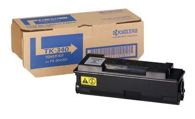 Kyocera TK-340 black toner original Kyocera