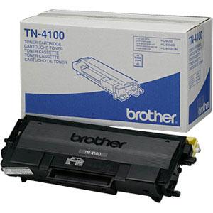 Brother TN-4100 Black Toner Original