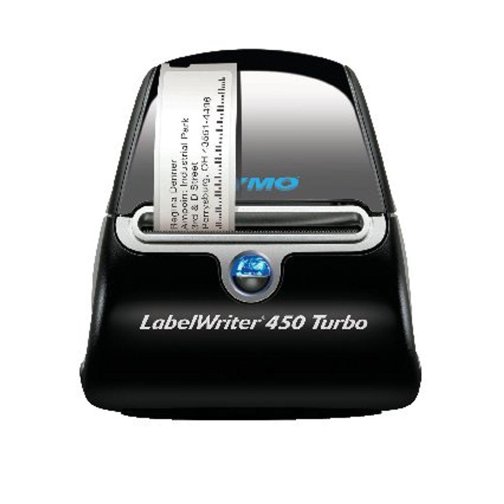 Dymo LabelWriter 450 Turbo Label Printer Thermal printer