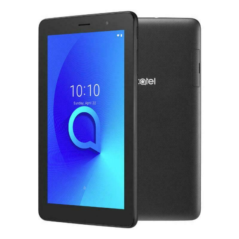 Alcatel A3 10 1 Inch 16GB Android Wifi Tablet Black