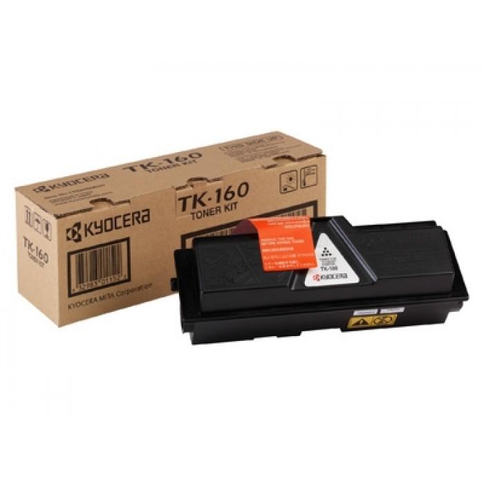 Kyocera TK-160 black toner original