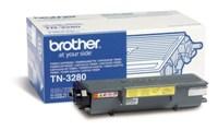 Brother TN-3280 Original Toner High Yield