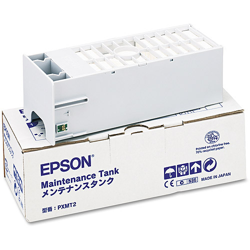 Epson C12C890191 maintenance cartridge ORIGINAL