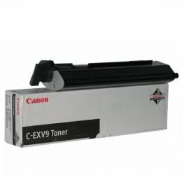 Canon C-EXV9BK black toner original