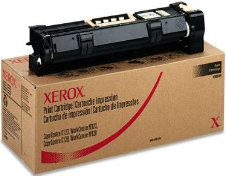 Xerox 006R01182 black toner ORIGINAL