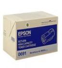 Epson S050691 high capacity black toner original