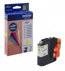 Brother LC223Y ink cartridge yellow original