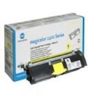 Minolta 1710589-001 yellow toner original