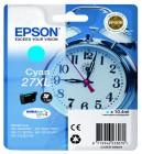 Epson 27XL T2712 high capacity cyan ink cartridge original