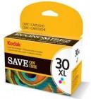Kodak 30XL Colour Ink Cartridge Original