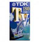 Blank Videos TDK