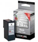 Lexmark 44XL black ink cartridge original