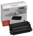 Canon E30 black toner original