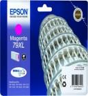 Epson 79XL high capacity magenta ink cartridge original Epson T7903