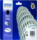 Epson 79XL T7901 high capacity black ink cartridge original