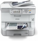 Epson WorkForce Pro WF-8510DWF A3 Printer Print Copy Scan Wireless