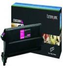 Lexmark C9202MH magenta toner original