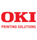 OKI Printer Ribbon for ML1310 9-pin Dot Matrix Printers BK
