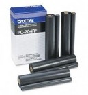 Brother PC-204RF RIbbon Refill 4 Pack