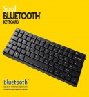 Storage Options Bluetooth Keyboard Wireless