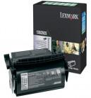 Lexmark 1382925 high capacity black toner ORIGINAL