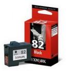 Lexmark 82 Black Inkjet Cartridge for Z55-65-X5150