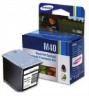 Samsung M40 black ink cartridge ORIGINAL