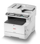 OKI MC363dn multifunction A4 colour printer