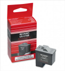 Sharp UX-C70B Black Ink Cartridge - Original