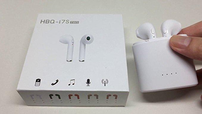 5caeeef280a i7 TWS Twins Wireles Earphone Mini Bluetooth Earbuds Stereo Headset
