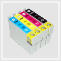 Ink Cartridges Ireland - Great Value in Epson Ink