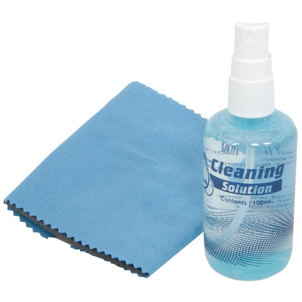 Mercury plasma lcd screen cleaning kit - Trapos para limpiar ...